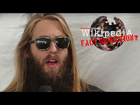 Suicide Silence - Wikipedia: Fact or Fiction?