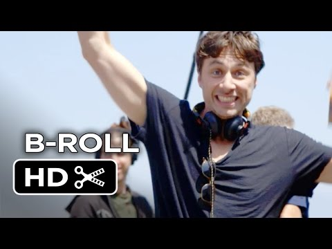 Wish I Was Here B-ROLL (2014) - Zach Braff, Kate Hudson Drama HD