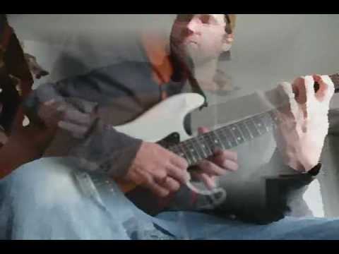Best One Take Blues (solo) Improv by Christopher Koutz