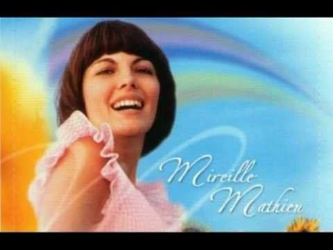 Mireille Mathieu  Une femme amoureuse