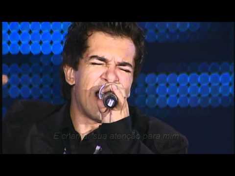 Troféu Talento 2009 - 09 - Regis Danese - Faz Um Milagre Em Mim (DVD Ao Vivo)