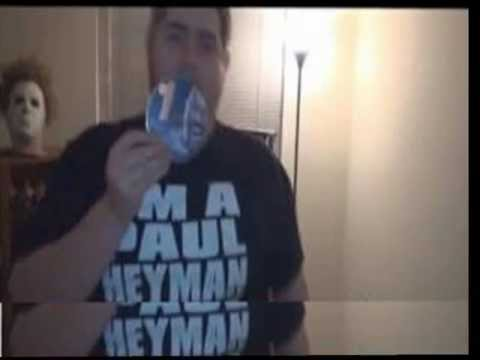 Fat Kid Upset Over WWE Royal Rumble 2013! Pankracio'
