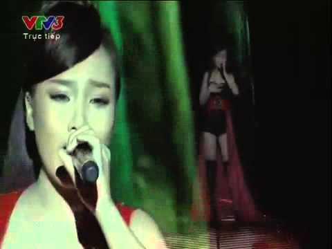 Vũ Thảo My (Bài 1) - Chung Kết Giọng Hát Việt 2013 Tập 22 Ngày 15/12/2013