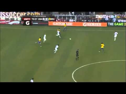 Paulo Henrique Ganso 10 || The New Ricardo Kaka || HD 2012