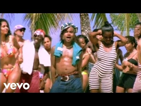 Shaggy Featuring Rayvon - In The Summertime