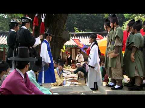 Bóng Hồng Nam Học Phủ - Tập 01 (Lồng Tiếng)