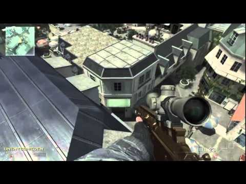 MW3 Glitch Tutorial Resistance by G_B-K_I_N_G_z