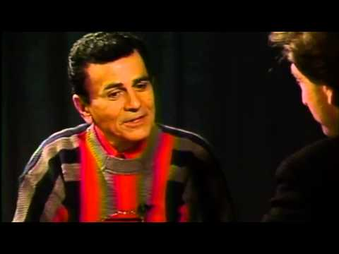 Casey Kasem 1991 Interview with Brad Lemack (Courtesy of RerunIt.com)