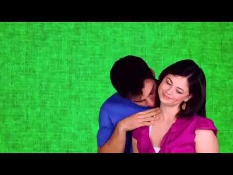 Hướng dân các cách hôn nhau trước khi làm tình - Kiss Lãng mạn