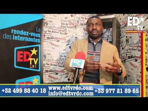 SITUATION EN RDC: L' ANALYSE D'ESSOU ALENGILA.