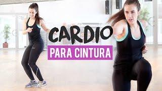 Cardio para eliminar la grasa de la cintura