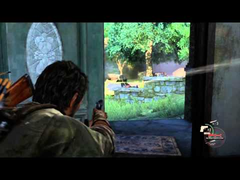 Last of Us - Видеомнение от А.Л. + полная версия [UPD]