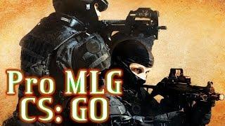 Arms Race Pt. 4 - CS: Global Offensive w/ Sp00n