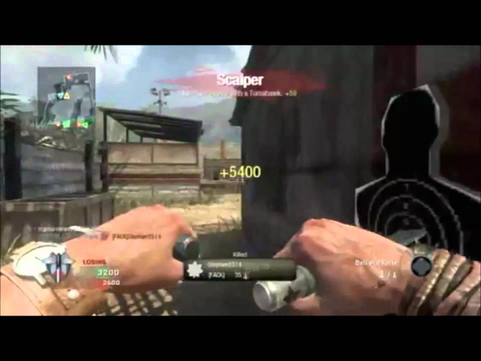 Cod Black Ops Ballistic Knife Montage Cod Black Ops Tomahawk Montage