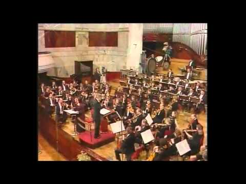John A. Speight -Symphony No. 2