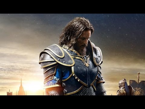 How Warcraft is Pushing Film Technology Forward, How Warcraft is Pushing Film Technology Forward