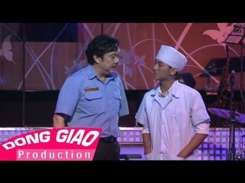 Hài kịch AI CŨNG HIỂU CHỈ MỘT NGƯỜI KHÔNG HIỂU - Chí Tài - Hoài Lâm - Trường Giang - Hoàng Châu