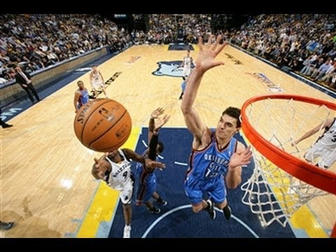 Steven Adams has a Block Party and You're All Invited