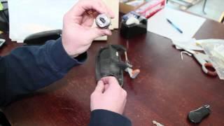 Replace Car Door Lock Cylinder 99 Durango Works On
