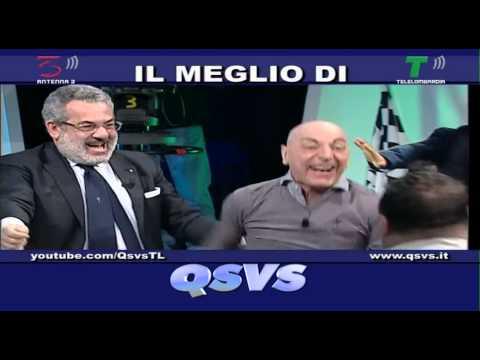 QSVS - I GOL DI JUVENTUS - FIORENTINA 1-0  - TELELOMBARDIA / TOP CALCIO 24