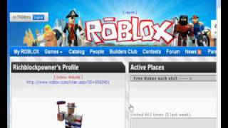 How To Get Free Robux On Roblox [REAL] By