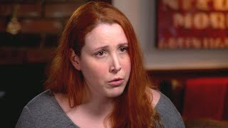 Dylan Farrow on Time's Up, actors who work with Woody Allen