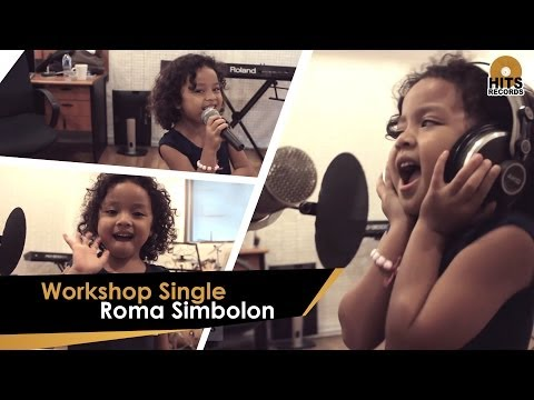 HITS News: Roma Simbolon Workshop New Single