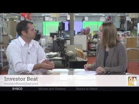 Sysco's Acquisition and the New Food Distribution Goliath | Investor Beat 12/9/13 | The Motley Fool