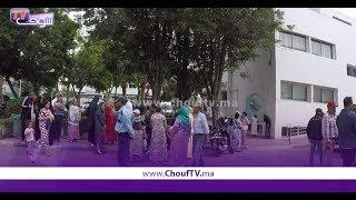 فيديو مؤلم من قلب مستشفى الهاروشي بالبيضاء..والدي الطفل اللي مات مقتول بعد حادثة الطبيب مصدومين وغيحماقو    |   بــووز