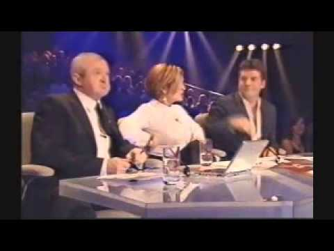 Sharon Osbourne - Best Moments ( Part1 )