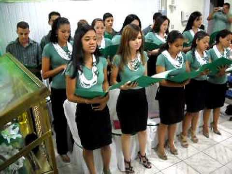 2º dia da Festividade dos Jovens 2010 da Igreja Evangélica O Chamado de Porto Ferreira