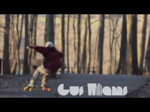 | Off My Mind: Gus Williams |