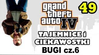 GTA 4 Tajemnice I Ciekawostki 49 Bugi Cz.6