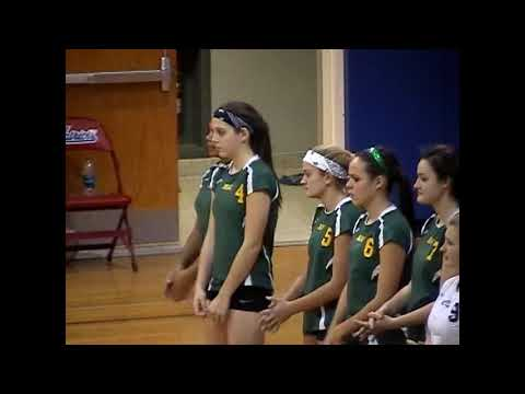 NAC - Hartford Volleyball D Regional S-F 11-6-12