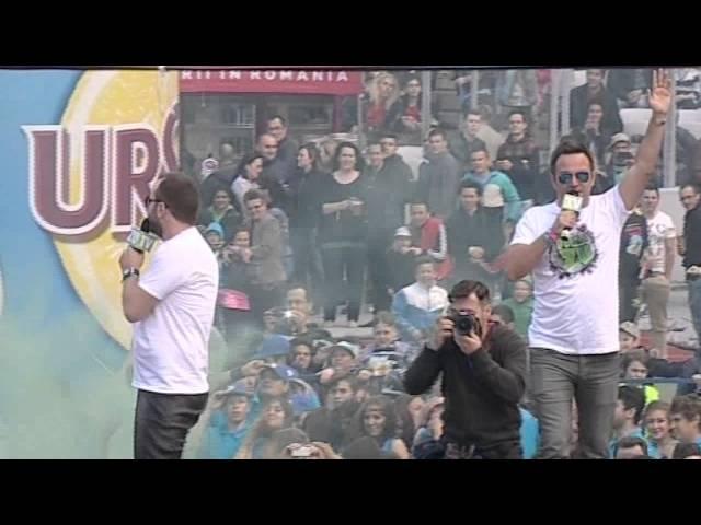 Buzdugan si Morar dau startul la Forza ZU in Cluj Napoca