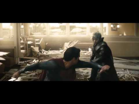 Man Of Steel: Made Of Stone-Evanescence