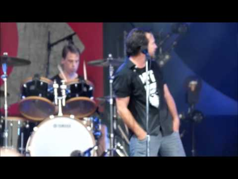 Pearl Jam - Sirens - Milton Keynes Bowl - 11th July 2014