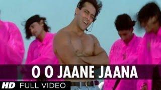 """O O Jaane Jaana"" Full HD Song Pyar Kiya To Darna Kya"