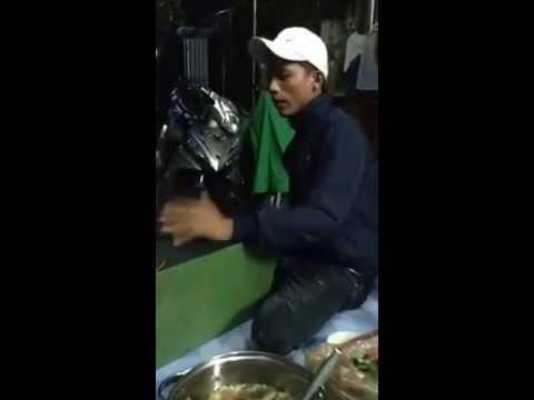 Nhạc chế gõ bo Trần Hạo Nam DJ Tý