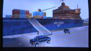 Grand Theft Auto III Bomb Da Base Act I/II