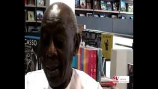 Passion Livres Avec Cheikh Hamidou Kane