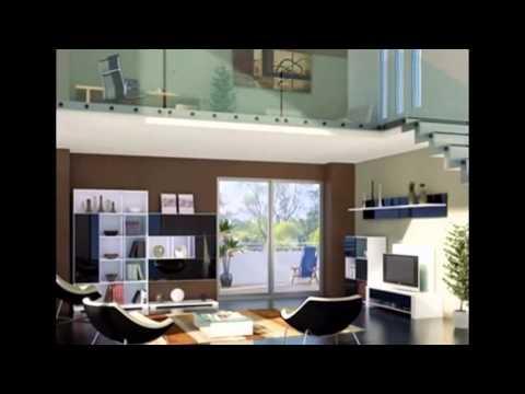 [Dream House]  mẫu thiết kế nhà cấp 4 có gác lửng đẹp
