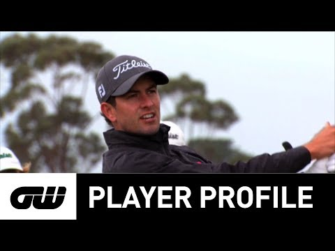 GW Player Profile: with Adam Scott