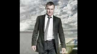 Transporter: The Series Jamie Forsyth Working Man