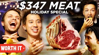 $347 Prime Rib • Holiday Special Part 3