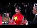 Chinese social media star has big screen film dreams