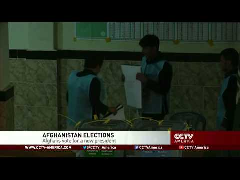 Importance of Afghanistan Elections