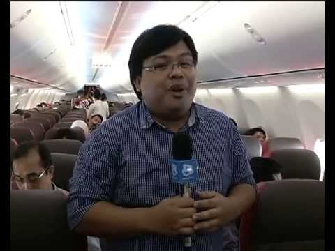 Malindo Air JURNAL BERNAMA EPS 43 (30.06.13)