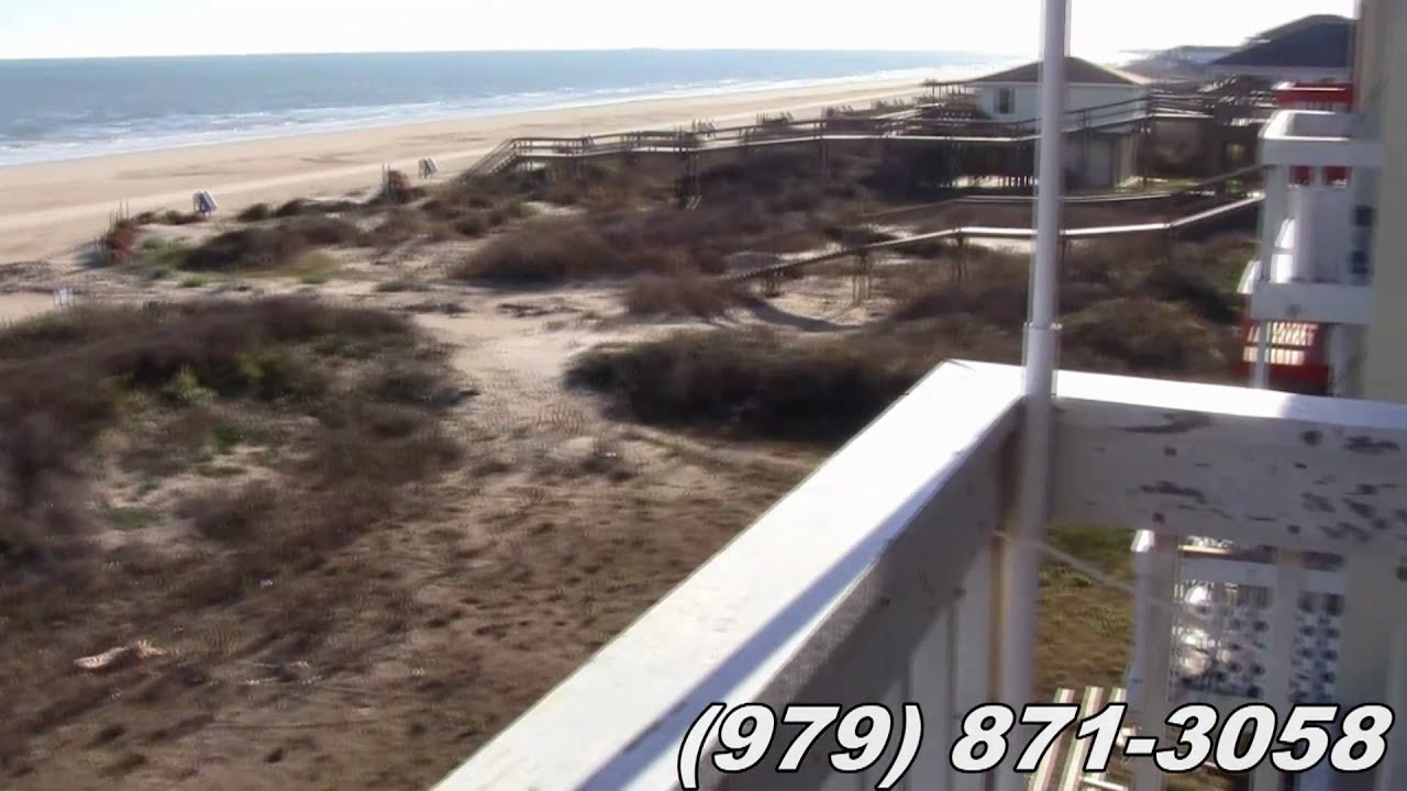 Surfside Beach Galveston Rentals