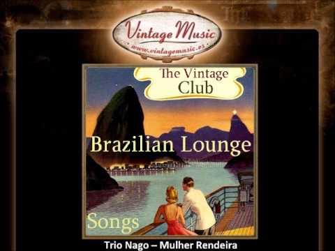 Trio Nago -- Mulher Rendeira (VintageMusic.es)